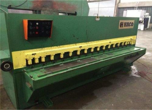 Hydraulic Shears Machines TS 3006