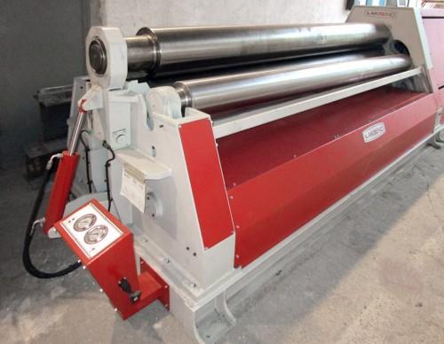 Cylindrical Rolling Bending Machine AHS 30/10 – 13
